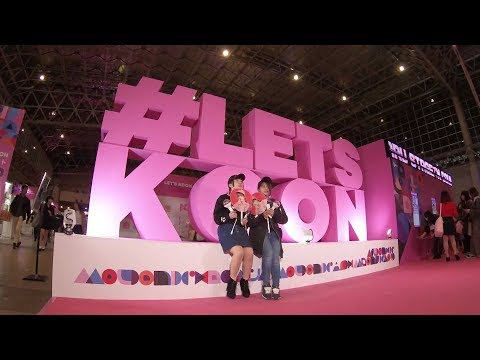 「KCON 2018 JAPAN 」Official After Movie