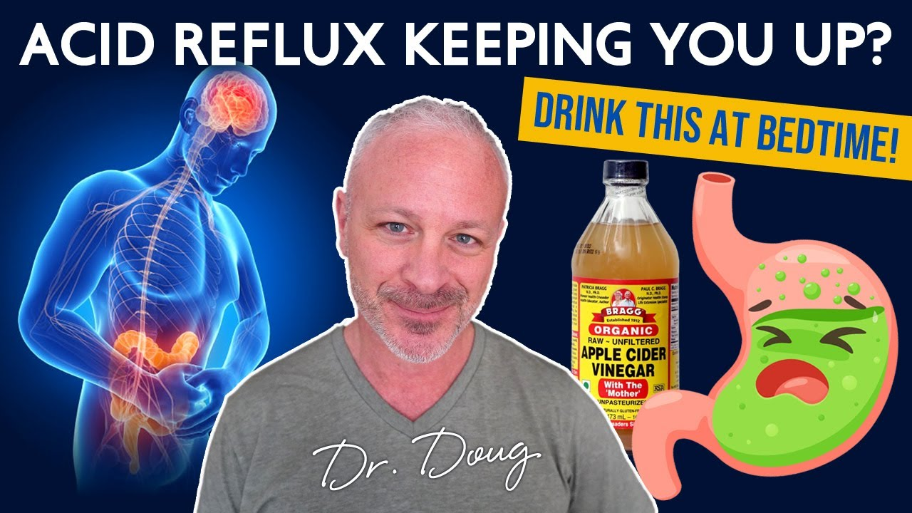Heartburn Relief At Dwelling Usa