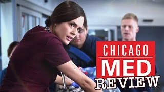 Dick Wolf's Chicago Med - TV Review