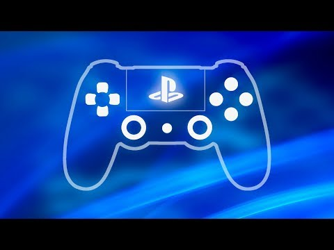 The PS5 is Official