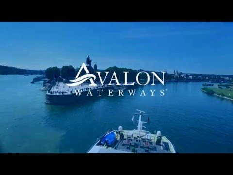 "Avalon Waterways | Europe River Cruise | AffordableTours.com ""Other People"""