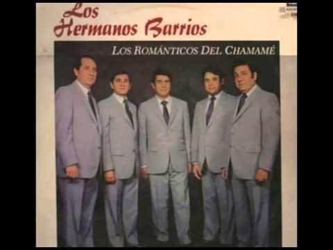 Los Hermanos Barrios - El Carau