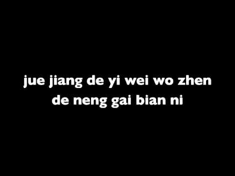 我們都傻 (Wo Men Dou Sha) - Rainie Yang [LYRICS & TRANSLATIONS!]