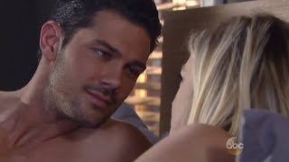 """Nathan & Maxie 01-22-15 (2/2) """"I'm all in"""""""