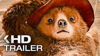 PADDINGTON 2 Trailer (2018)