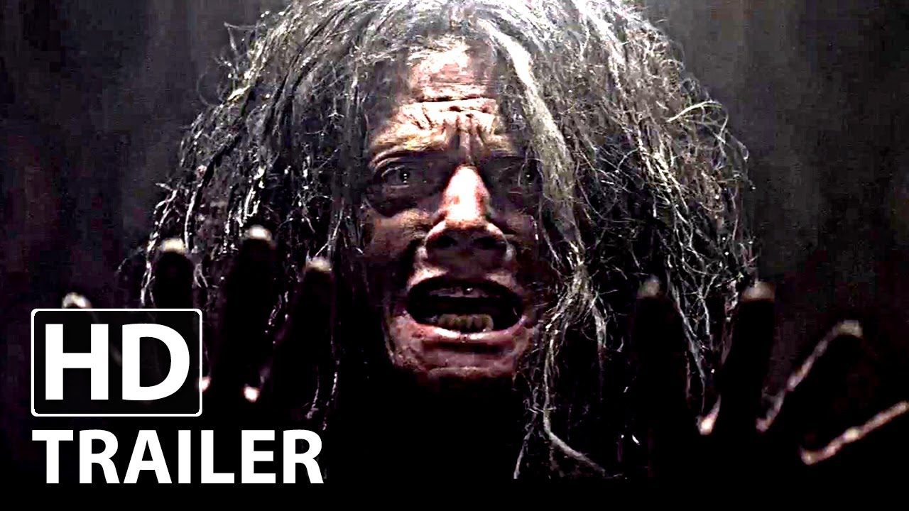 Salem Trailer Deutsch