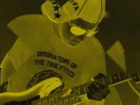 Carlos Santana - En Aranjuez con Tu Amor (Majd Faris) cover