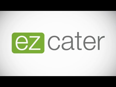 How ezCater Works