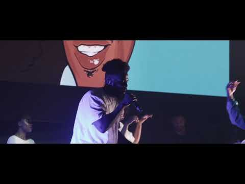 Tobe Nwigwe   I'M DOPE ft. David Michael Wyatt [LIVE] Performance (reprise) #gettwistedsundays