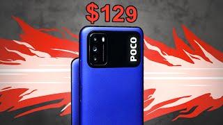 The $129 Smartphone?!
