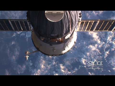 Space Station Experience
