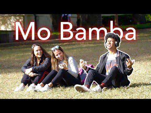 Mo Bamba In Public