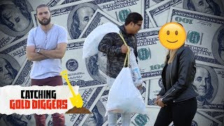 The BEST Gold Digger Prank (So Far) | UDY 2018