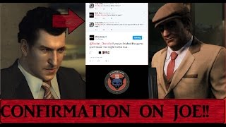MAFIA 3: JOE BARBAROS FATE CONFIRMED BY DEVELOPER!