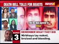 Watch Live Updates: Nirbhaya Rapists to be Hanged in 24 Hours | NewsX  - 02:46:02 min - News - Video