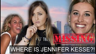 WHERE IS JENNIFER KESSE?! This Makes No Sense!!!