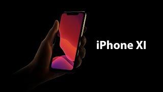 Introducing iPhone XI — Apple