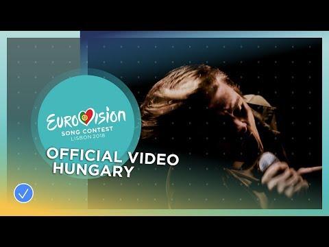 AWS - Viszlát Nyár - Hungary - Official Music Video - Eurovision 2018