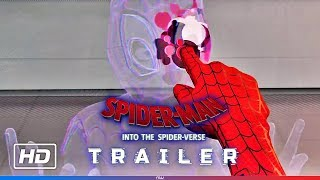 Spider-Man: Into the Spider-Verse – Extended Sneak Peek [HD]