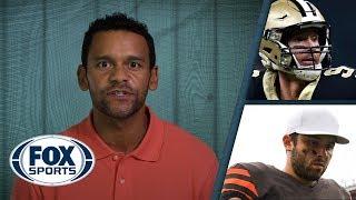 Jason McIntyre's Week 2 pro football wagers | MONEY PICKS | FOX SPORTS