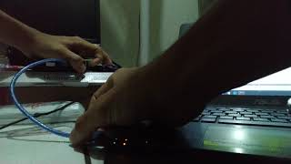 Firmware Root Unlock dan cara Flash STB Fiberhome HG 680-p
