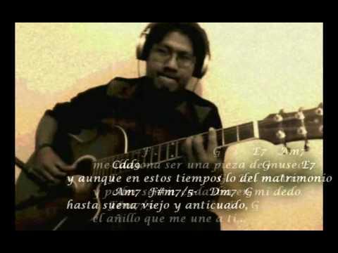 Uña y Carne (guitar cover)