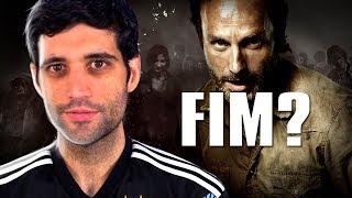 O FIM definitivo de The Walking Dead ?