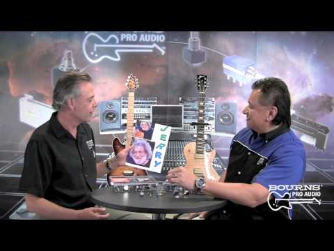 Pro Audio Standard and Premium Guitar Potentiometers - Part 1: Elements and Contacts