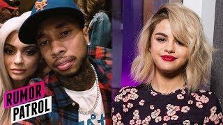 Tyga CONVINCED Kylie's Baby Is His? – REAL Reason For Selena Gomez's Rehab Return (Rumor Patrol)