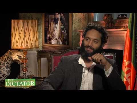 Jason Mantzoukas' Official