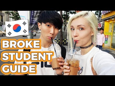 💸 Seoul on a Budget 2019