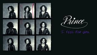 Prince - I Feel For You [Acoustic Demo] (Official Audio)