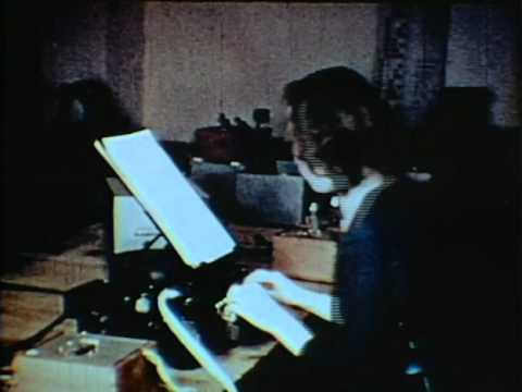 The EDSAC Film (1951)