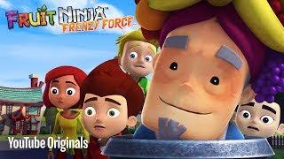 Fruitful Multiplication - Fruit Ninja Frenzy Force (Ep. 1)