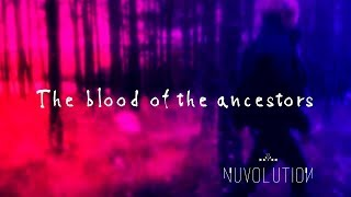 NuvolutioN - The Blood of the Ancestors