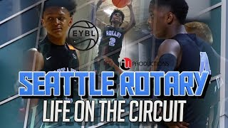 LIFE on The Circuit with Seattle Rotary - EYBL
