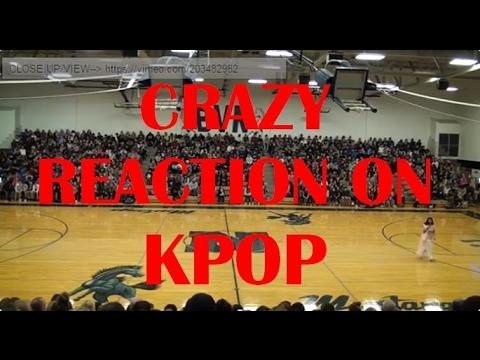 2017 Blue Valley North High School: K-POP