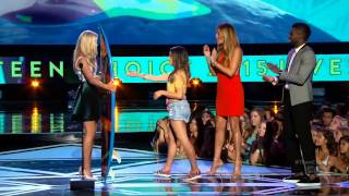 Teen Choice Awards 2015 – Full Show