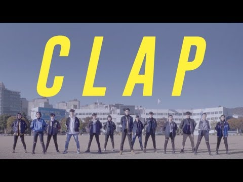 SEVENTEEN세븐틴 - 박수CLAP  Dance Cover.