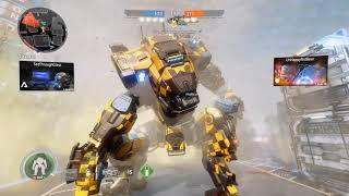 Titanfall 2 Monarch 1 man army