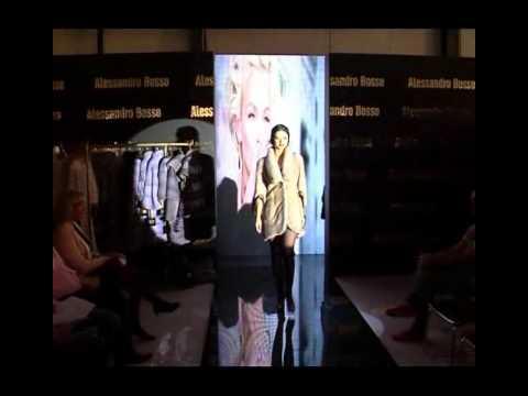 Alessandro Bosso at Fur Fair of Kastoria
