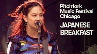 Japanese Breakfast | Pitchfork Music Festival 2018 | Full Set