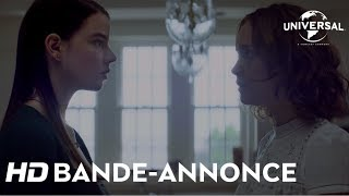 Pur-sang :  bande-annonce VF