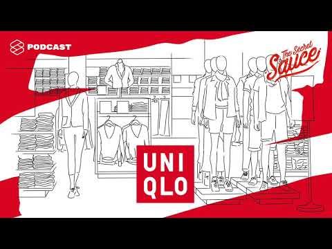 ล้วงความลับ UNIQLO อาณาจักรหมื่นล้านบาท ที่มีดีไซเนอร์ใหญ่ที่สุดคือลูกค้า | The Secret Sauce EP.115