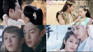 2018 Best Chinese Fantasy Drama List Eng Sub