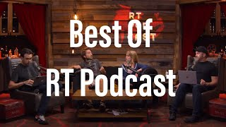 Best Of The Rooster Teeth Podcast