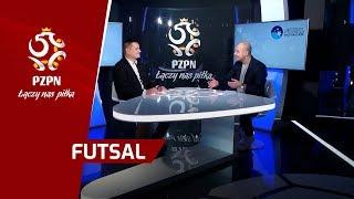 Łączy Nas Futsal. Miłosz Kocot.