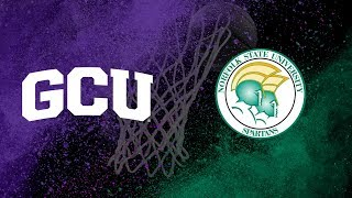 Men's Basketball vs. Norfolk State Nov 20, 2017