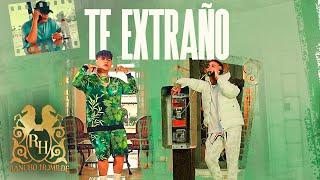 Ovi - Te Extraño ft. Junior H [Official Video]