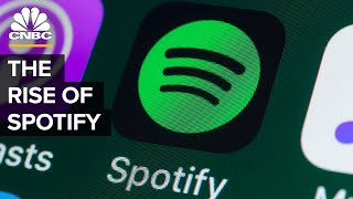 How Spotify Dominates Apple, Google And Amazon In Music